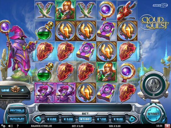 Best mobile slots canada players